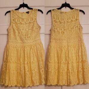 Lily Rose Lace Dress
